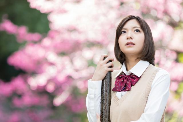 東京の女性