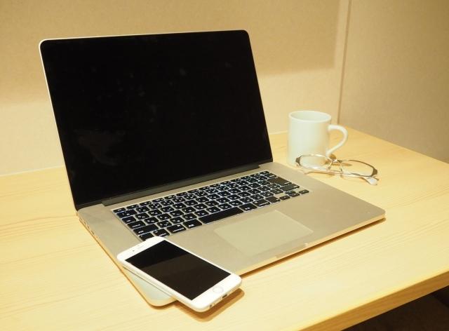 ネットカフェ 充電